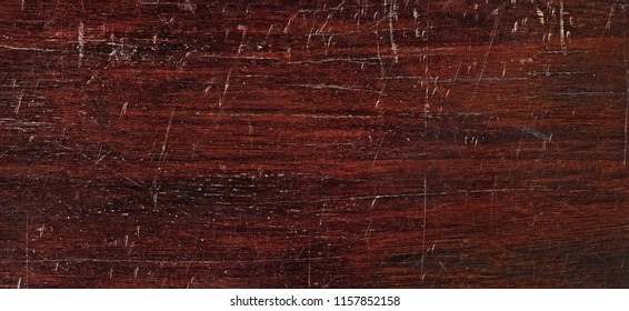 Antique Wood Texture with Scratched for Grunge Background