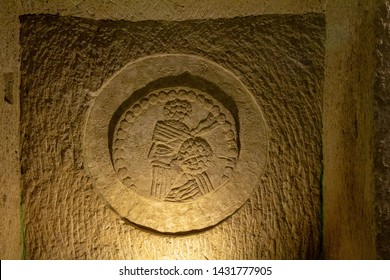 Antiquities of ancient Persia (IRAN)