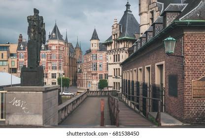 Antwerp Buildings