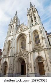 Antwerp - St. George church