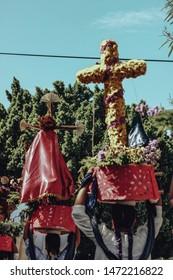 Anual celebration from Oaxaca, Mexico