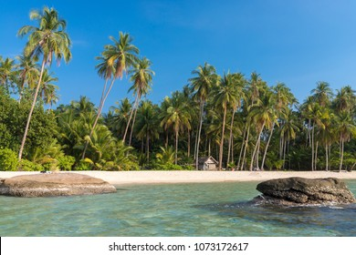 Ao Noi beach in Koh Kood island, Thailand