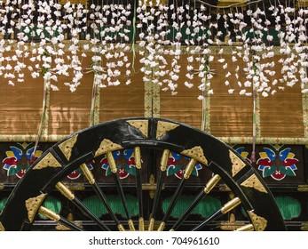Aoi Festival - Shutterstock ID 704961610