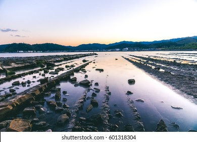 Aoshima Island, Japan