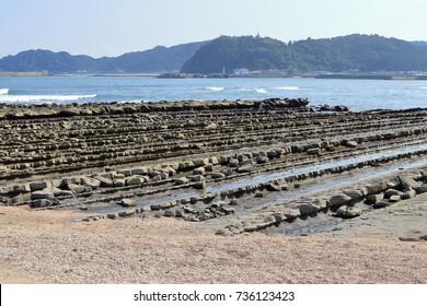 Aoshima Miyazaki Japan