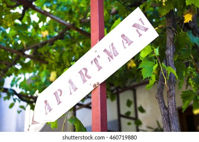 Apartman mark free rooms