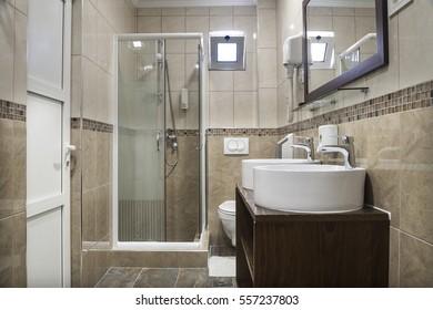 Apartment, Bathroom, Domestic Bathroom, Hotel