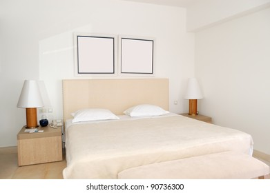 Apartment in the luxury hotel, Crete, Greece