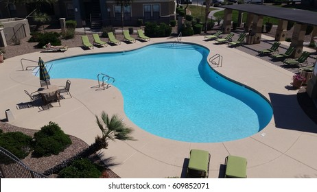Apartment Swimming Pool