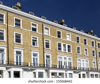 Apartments in Knightsbridge and Chelsea, London, UK