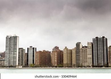 Apartments on Lake Shore Drive