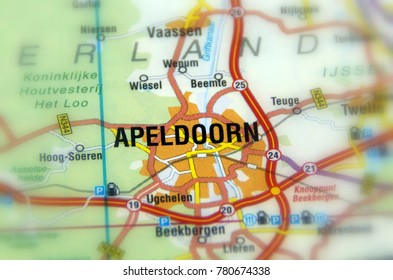 Apeldoorn is a municipality and city in the province of Gelderland in the centre of the Netherlands (Europe)