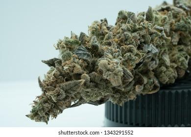 Apical Cannabis Flower