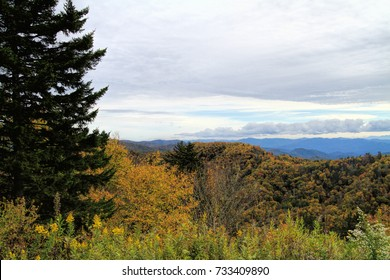 Appalachian Mountains in Virginia / Appalachian Mountains in Virginia / Appalachian Mountains in Virginia /