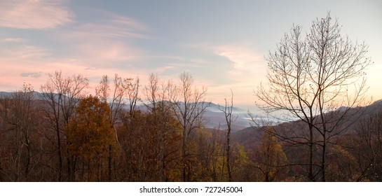Appalachian View, North Carolina