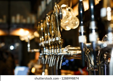 apparatus bar for draft beer