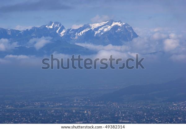 Appenzellerland Switzerland