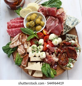 Appetizer Board