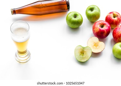 Drinking Apple Cider Vinegar Images Stock Photos