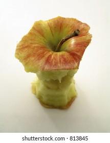 apple - core