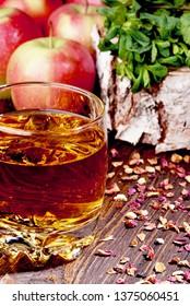 apple juce  fruits