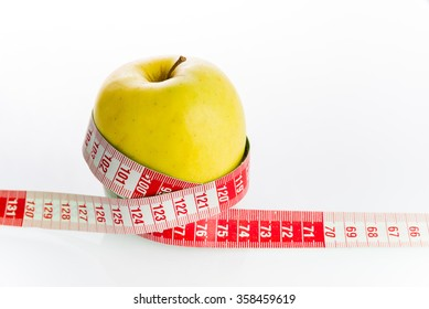 Apple  Lose Weight and Shape Up with healthy fruits