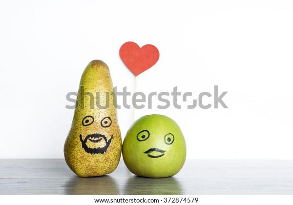 The Happy Pear Gay
