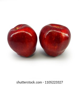 apple red one two tree cup