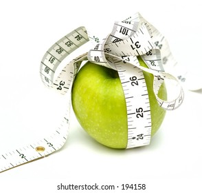 Apple and Tape