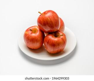 les pommes sont parfaites pour perdre du poids et rester en bonne santé