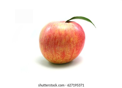 Apple.This is a fruit .