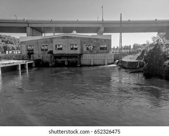 Appleton Lock