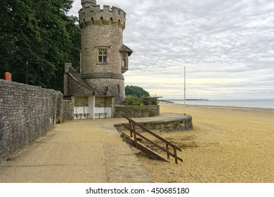 Appley Tower - Ryde | Isle of Wight (UK)
