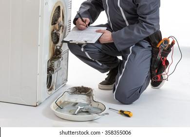 Appliances Repairman
