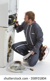 Appliances Repairman