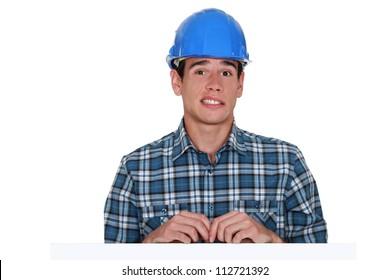 Apprehensive builder