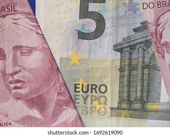 approach to european banknote and brazilian bills