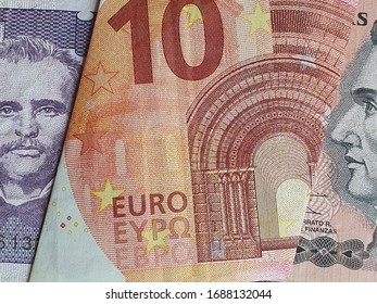 approach to european banknote and Honduran bills