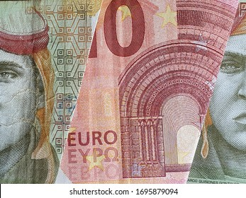 approach to european banknote and peruvian bills of ten soles