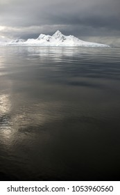 Approaching the Antarctic Peninsula