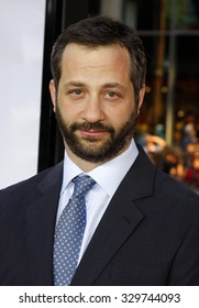 """April 10, 2008. Judd Apatow at the World Premiere of """"Forgetting Sarah Marshall"""" held at the Grauman's Chinese Theater in Hollywood, California United States."""
