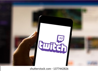 Twitch Images, Stock Photos & Vectors | Shutterstock