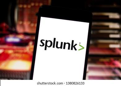 Splunk Images, Stock Photos & Vectors   Shutterstock