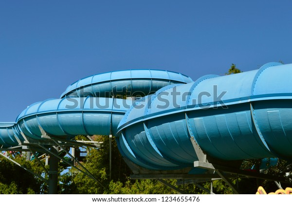 Aquatica Water Park Orlando Florida Usa Stock Photo (Edit Now