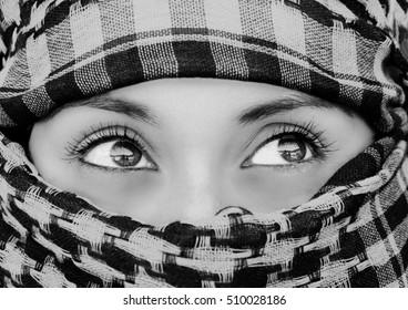 Arab beauty