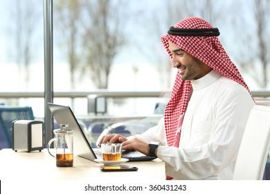 Dating en arabisk muslim man. Varför fortsätter han att hänga med mig.