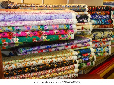 Selling Textiles Images, Stock Photos & Vectors | Shutterstock