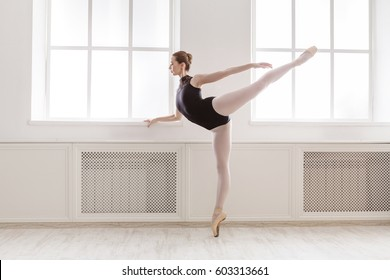 b16a7d836 Ballet Position Images, Stock Photos & Vectors | Shutterstock
