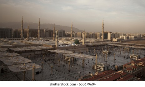 MED?NA, SAUD? ARABiA - Al Medina al Munawwarah