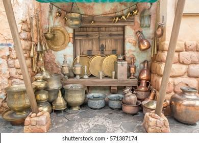 Ancientmarketplace Concept Art
